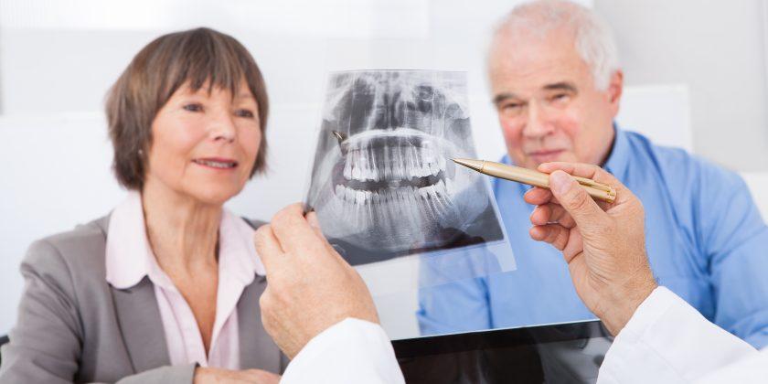 Видеоконсультация стоматолога