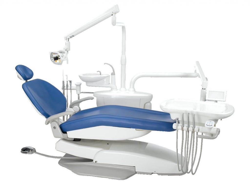 стоматологическое кресло в Дентополис