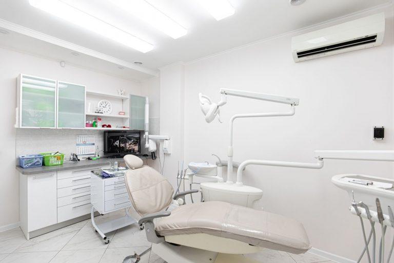 кабинет стоматолога Минск