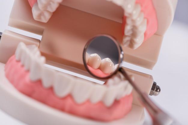 показания к шинированию зубов минск